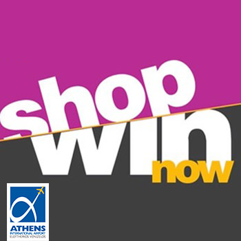 Aia Shop 'N' Win