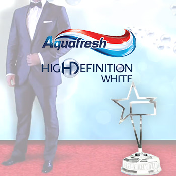 Aquafresh Smile Contest