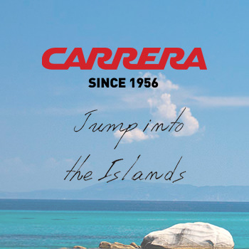 Carrera Jump Into The islands