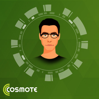 Cosmote Avatar
