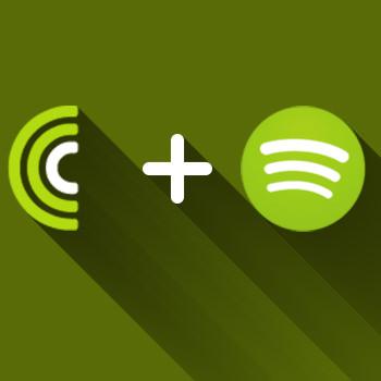 Cosmote Spotify Dj