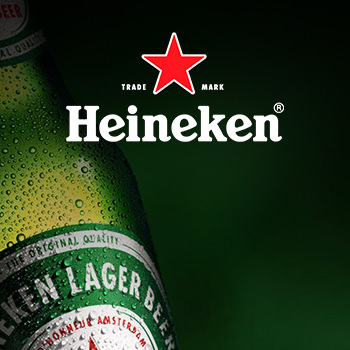 Heineken New Bottle Promotion
