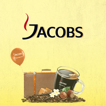 Jacobs Surprise