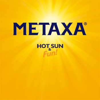 Metaxa Hot Sun & Fun Contest