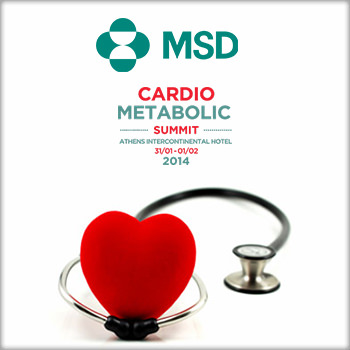 MSD Cardio Metabolic Invitation