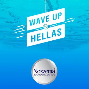 Noxzema Waveup